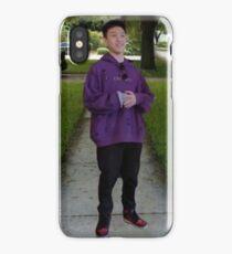 rich brian - meme iPhone Case