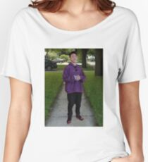 rich brian - meme Women's Relaxed Fit T-Shirt