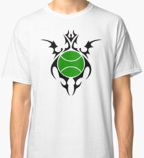 tennis tribal Classic T-Shirt