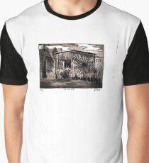 THE INTRUDER PT. III Graphic T-Shirt
