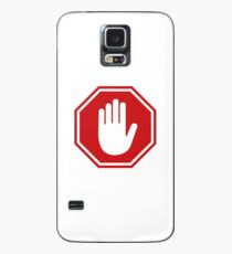 Adblocker High-quality unique cases & covers for Samsung