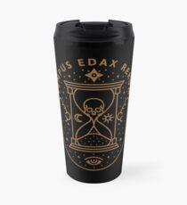 Tempus Edax Rerum Travel Mug