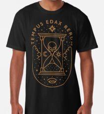 Tempus Edax Rerum Long T-Shirt