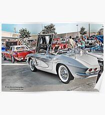 Classic Auto Series # 15 Poster