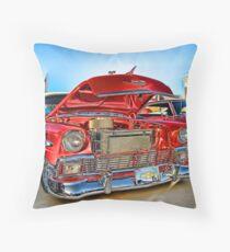 Classic Auto Series # 14 Throw Pillow