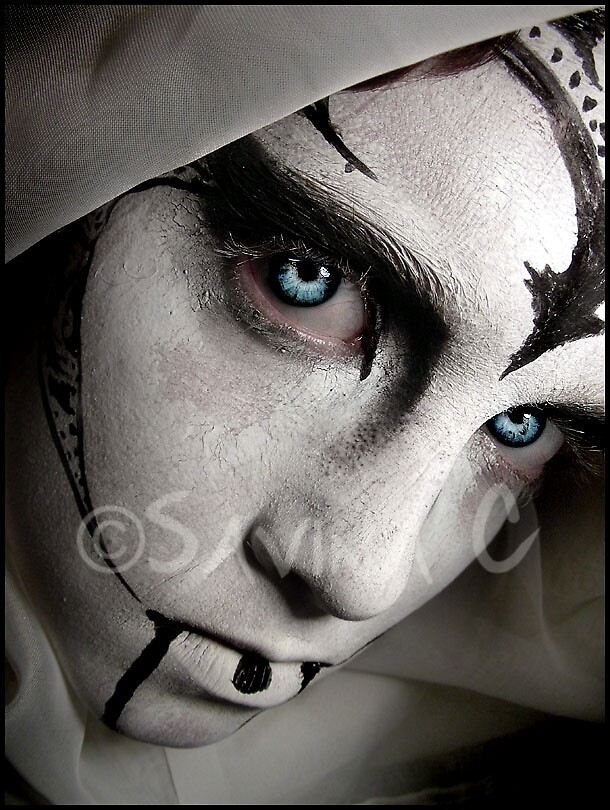 Immaculate Princess by Savina