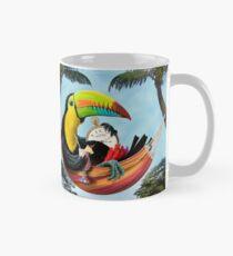 Tico Time - Costa Rica Mug