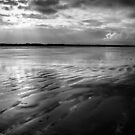 Brancaster Beach #2 by David Hawkins-Weeks