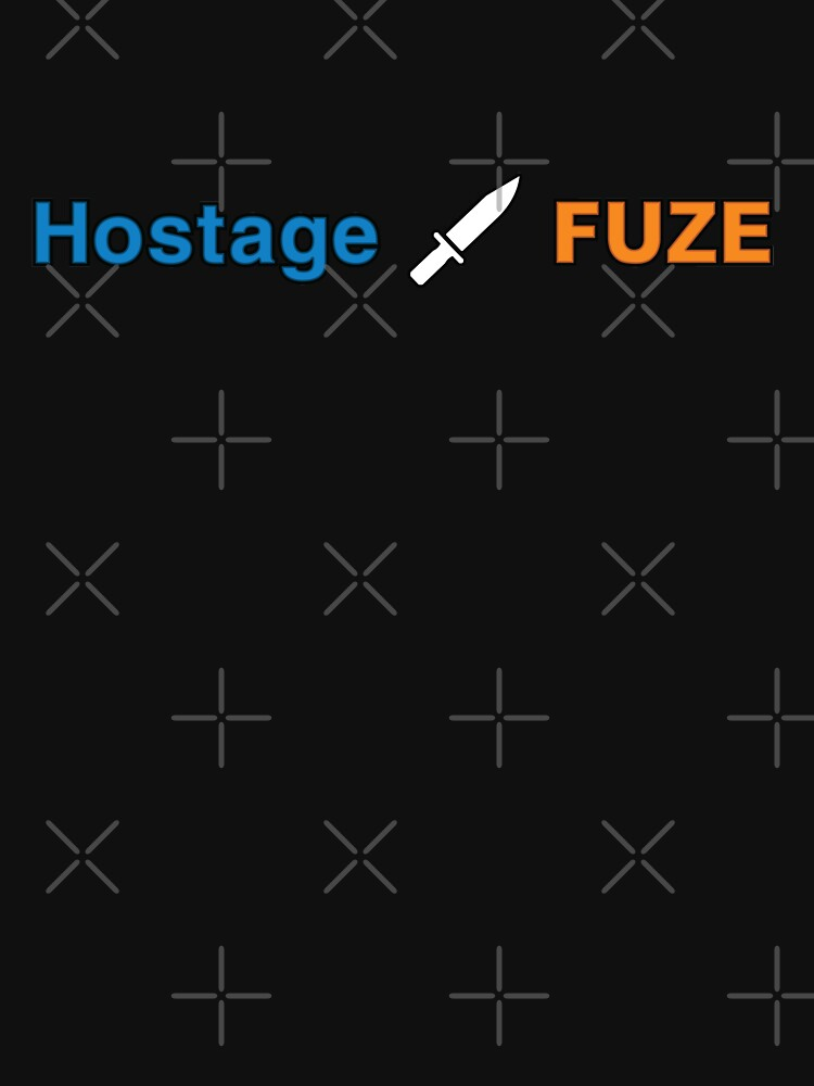 Hostage Payback (Win) [Roufxis - RB] by RoufXis