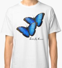 Butterfly Lovers Classic T-Shirt