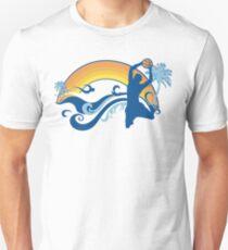basketball summersetz T-Shirt