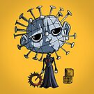 Lil' Pinhead by thecalgee