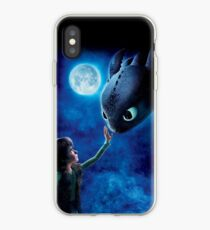 How To Train Your Dragon iPhone Case