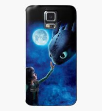 How To Train Your Dragon Case/Skin for Samsung Galaxy