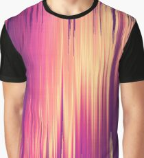 Dissolved Reality Graphic T-Shirt