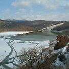 The Resevoir at Gracanica by dougie1