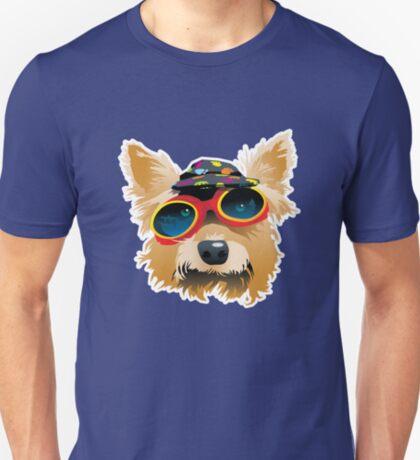 Sun Smart Puppy T-Shirt
