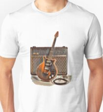 Red Special and Amp Unisex T-Shirt