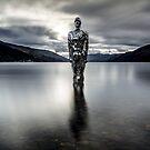 Mirror Man by Roddy Atkinson