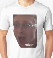 adam vine Unisex T-Shirt