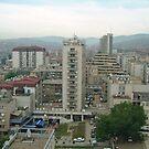 Prishtine, Kosovo by dougie1