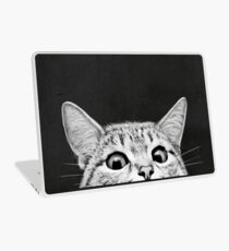 You asleep yet? Laptop Skin