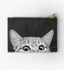 You asleep yet? Studio Pouch