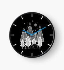 Reloj Camp Line
