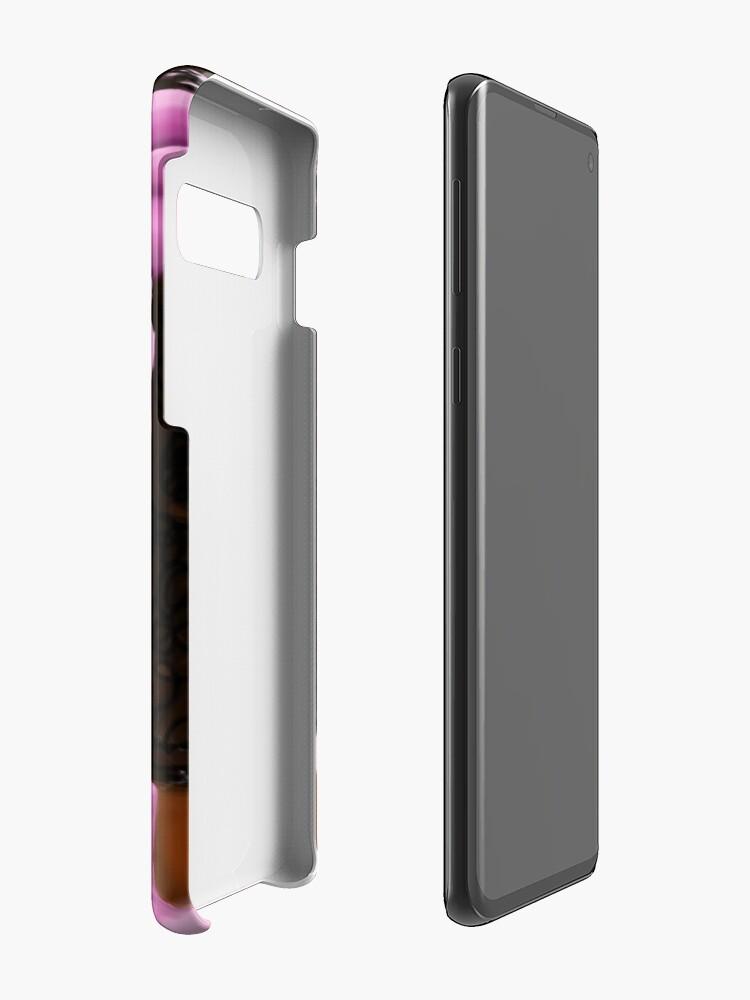 Alternative Ansicht von Kaugummi Hülle & Klebefolie für Samsung Galaxy
