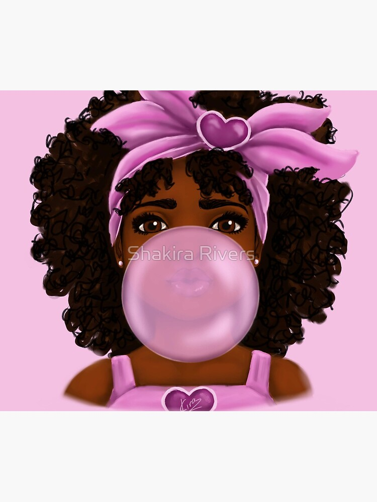 Bubble Gum by kiraJ