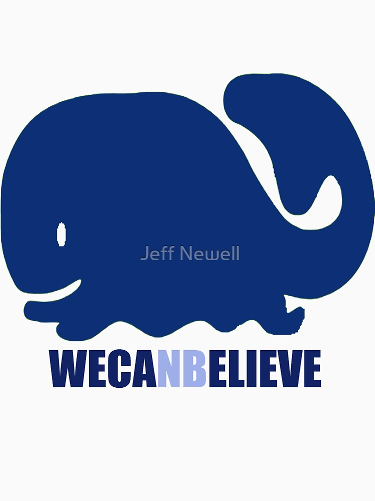 We Can Believe (New Bedford) by jeffnewell