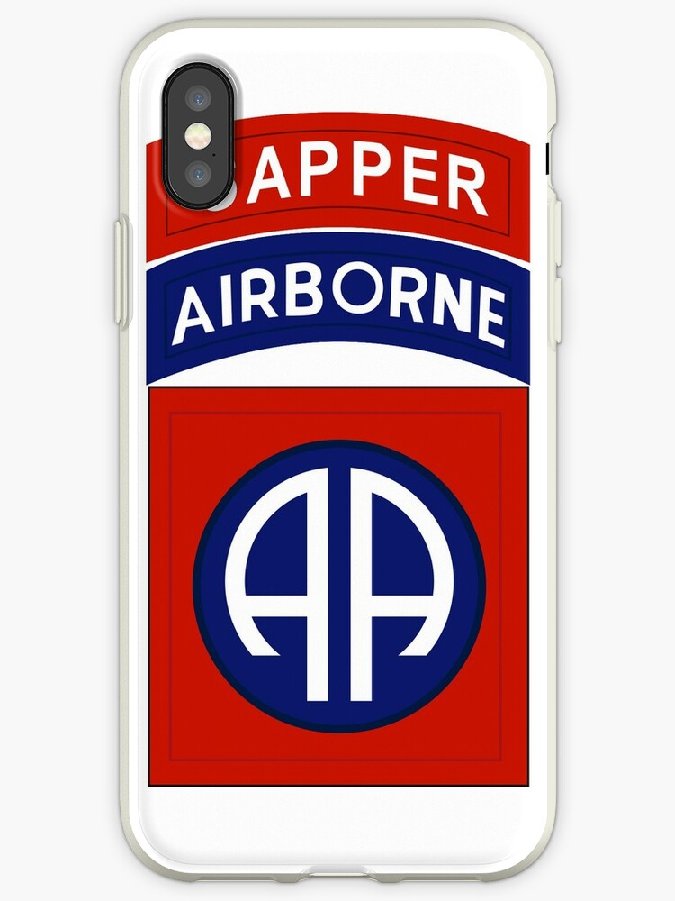 82nd Airborne Sapper by jcmeyer