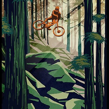 MY THERAPY: Mountain Bike! by SFDesignstudio