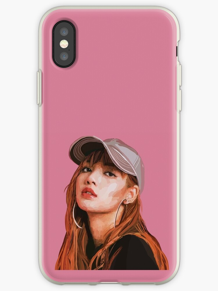blackpink coque iphone 6