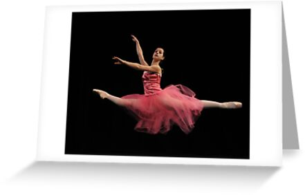 Dancing in Air by EmmaLeigh