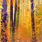 Fanciful Foliage by Jessica Jenney