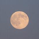 moon by Lydiapauline