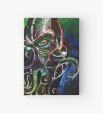 The Mind Flayer Hardcover Journal