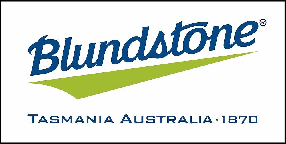 Risultati immagini per blundstone logo
