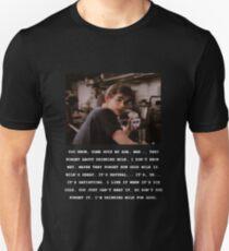 matt dillon milk commercial Unisex T-Shirt