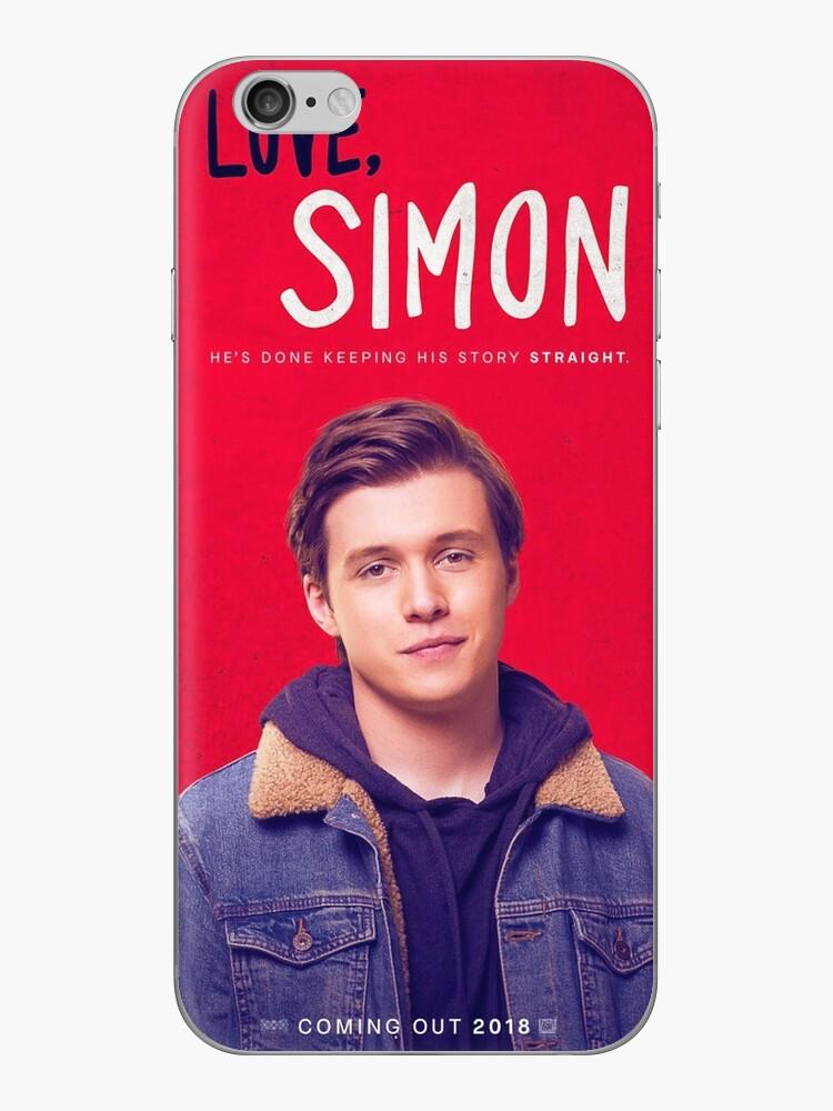 Love, Simon  by Olivia Doces