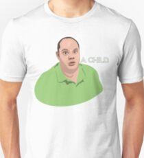 Camiseta unisex HAY SOLO UNA COSA PEOR QUE UN RAPISTA.