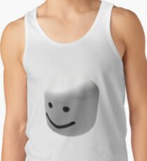 grey oof Tank Top