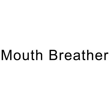 mouth breather by TrendJunky