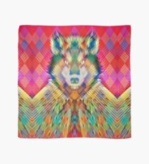 Corporate Wolf Scarf