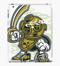 Vinilo o funda para iPad Buzo