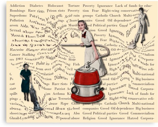 If Women Ruled the World by Donna Catanzaro