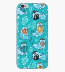 Hipster sind cool iPhone-Hülle & Cover