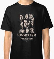 Hammer Film Classic T-Shirt
