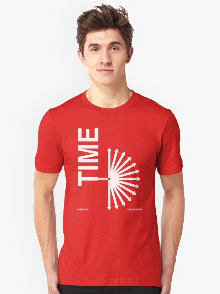 Time by silentnoise